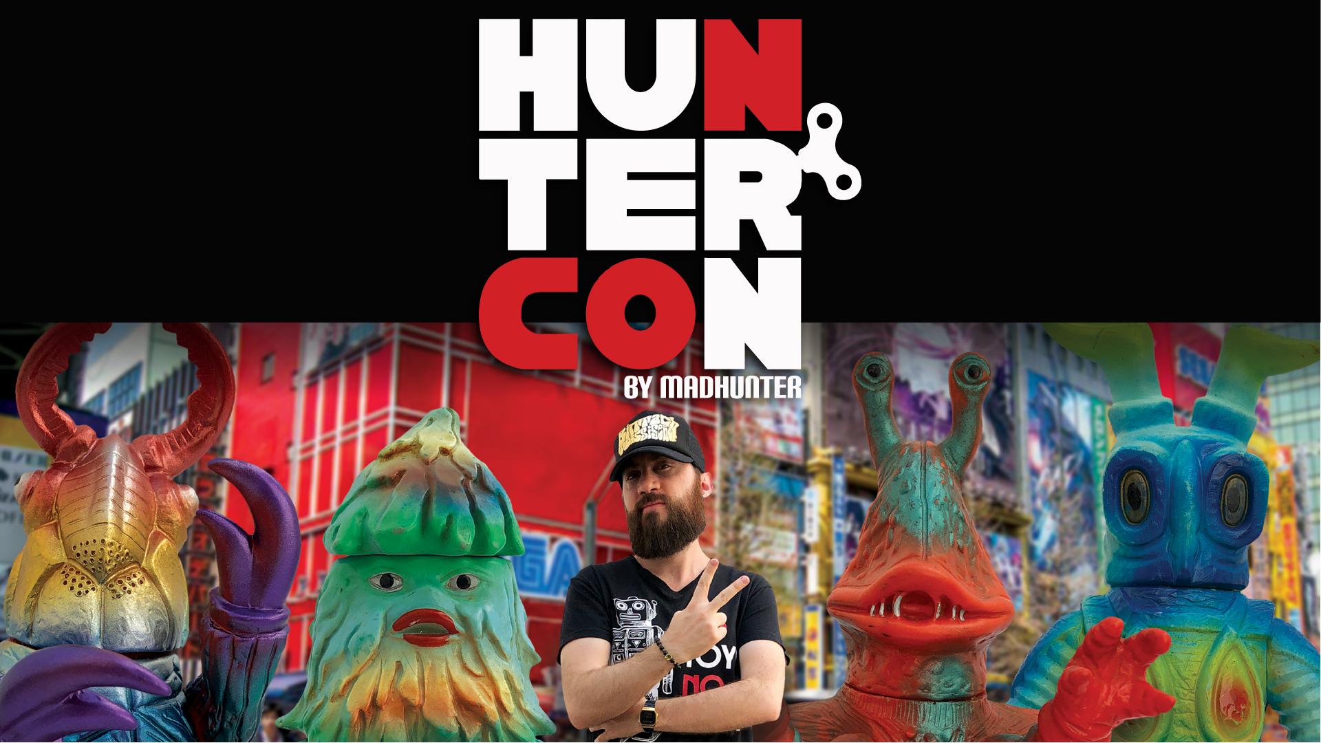 Hunter Con