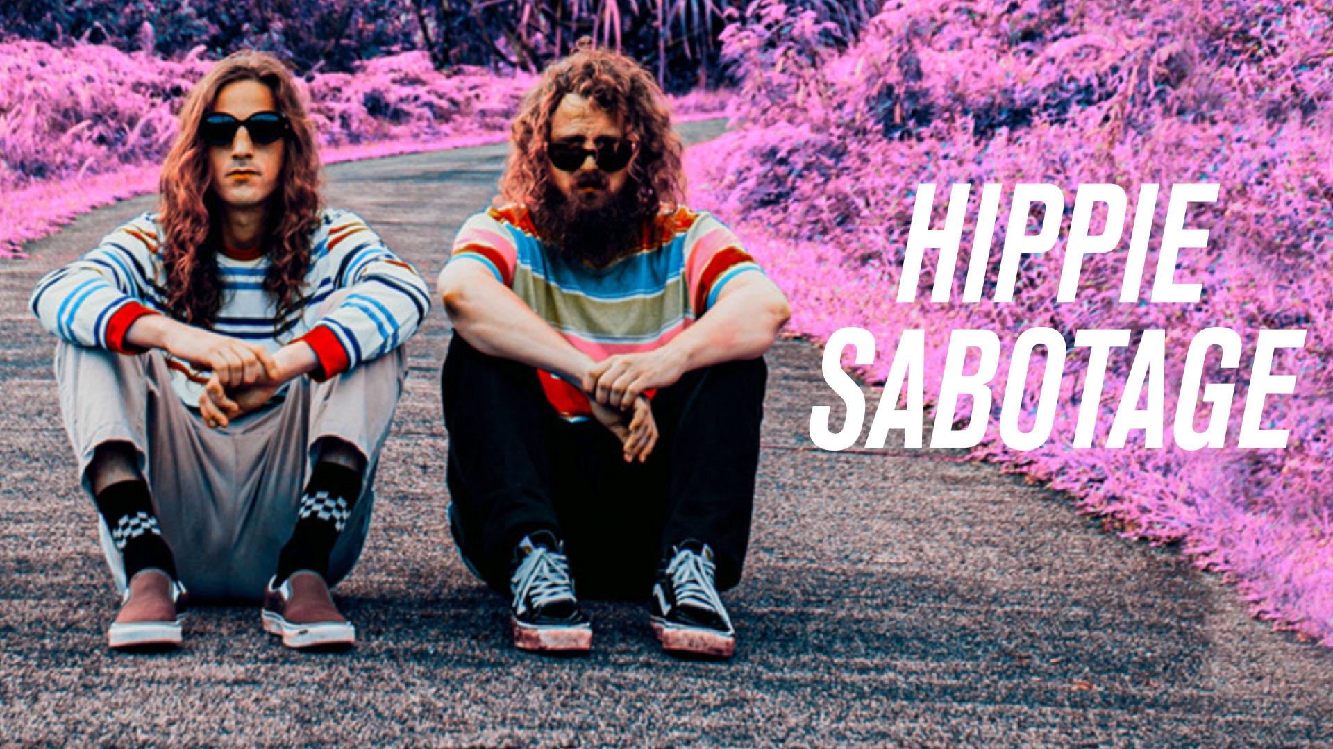 Hippie Sabotage